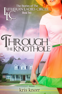 ThroughKnothole_CVR_Smashwords